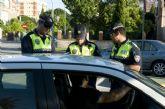 La Policía Local realizó casi mil pruebas de alcoholemia la pasada semana