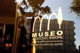 La coral Iuvenis Música actúa en el Museo Arqueológico