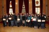 El Ayuntamiento premia e impulsa los proyectos de ocho emprendedores murcianos