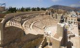 Empieza el taller para construir una ciudad romana