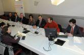La Universidad de Murcia forma a futuros profesionales del sector digital