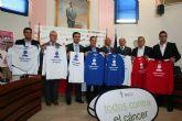 Todo preparado para la gala benéfica de 'Todos contra el cáncer' en Alcantarilla