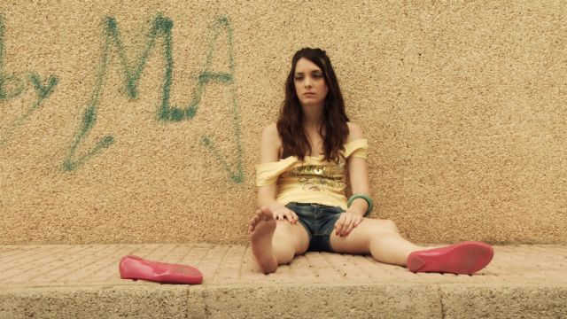 Un cortometraje realizado durante el curso de cine de la Universidad de Murcia resulta premiado en el Festival de Cartagena - 2, Foto 2