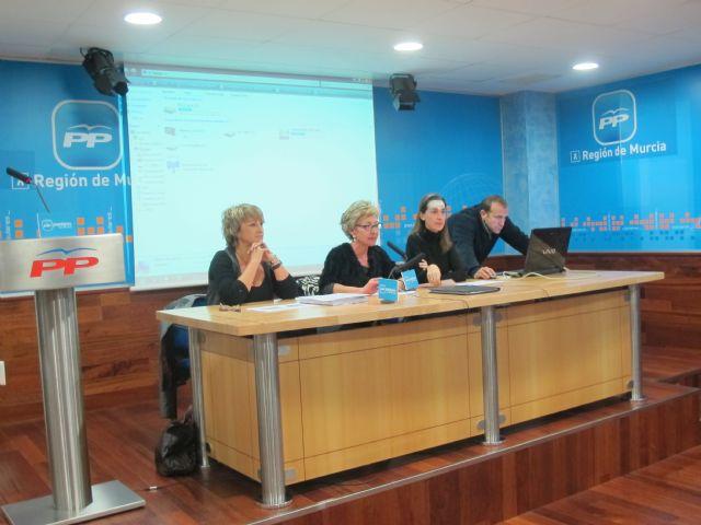 Empleo, ahorro y austeridad, principales objetivos de los Presupuestos 2012 del Ayuntamiento de Murcia - 2, Foto 2