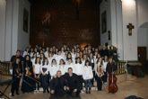 Recital de Villancicos de los alumnos de ElCano