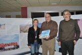 Medio Ambiente trae a San Javier la exposición nacional itinerante 'SOS Paisajes de Mar'
