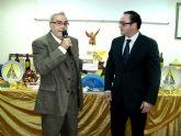 El Gremio Regional de Artesanías premia al edil de Comercio, Pedro López