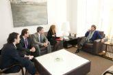 La alcaldesa inaugurará el ciclo de desayunos con los empresarios
