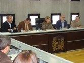 El Pleno aprueba el presupuesto para 2012 con una reducción del 6,8% en Gastos