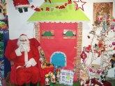 Papá Noel visitará mañana Mundo Piñatas para recoger las cartas de los más peques de la casa