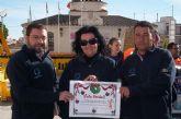 SOGESOL SOCIAL dona 3.000€ a Caritas Parroquial Torre Pacheco
