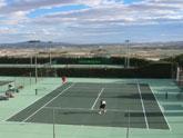 Abierto el plazo de inscripción para la 'VI Liga Social de Pádel' -Club de Tenis Totana-
