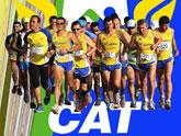 El Club Atletismo Totana lanza una campaña para impulsar la práctica del atletismo
