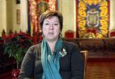 La alcaldesa pide solidez, cohesión y generosidad a los cartageneros para salir de la crisis