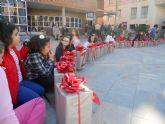 Los más pequeños podrán disfrutar de un espectáculo lleno de magia y música esta tarde en la Plaza de la Balsa Vieja