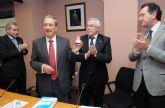 La revista Cuadernos de Turismo dedica su último número al profesor José Luis Andrés Sarasa por su jubilación
