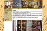 'Le Gourmet', primera tienda online realizada con 'SUPERWEB', el nuevo producto de Totana.com