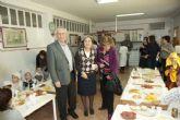 Visitas navideñas a las instituciones benéficas de la ciudad