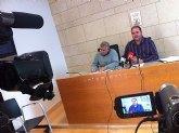 IU Totana se solidariza con los 33 trabajadores de la Recogida de Basura y limpieza Viaria 'que inician una huelga esta noche'
