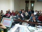 Agricultura celebra en Cieza una jornada sobre las condiciones que deben reunir las explotaciones agrícolas y ganaderas