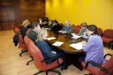 La UP cambiará de modelo de gestión para integrarse en la concejalía de Cultura