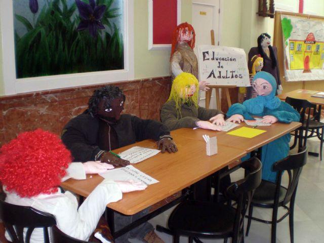 Jornada del Inmigrante en San Antón - 1, Foto 1