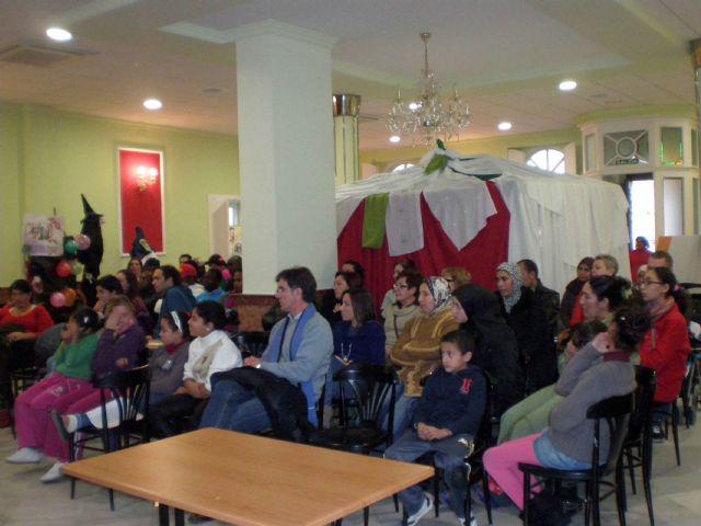 Jornada del Inmigrante en San Antón - 2, Foto 2
