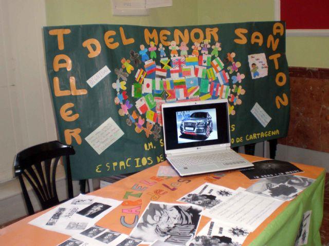 Jornada del Inmigrante en San Antón - 3, Foto 3