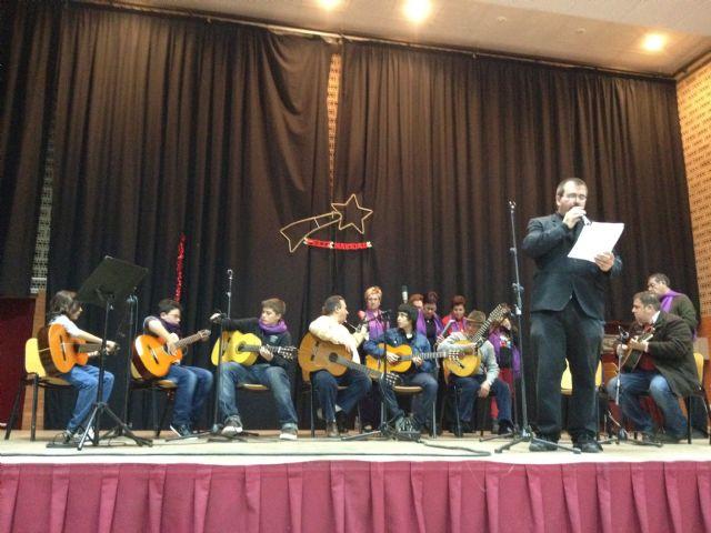 Corvera celebra su I encuentro de Cuadrillas - 2, Foto 2