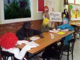 Jornada del Inmigrante en San Antón