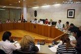 La concejalía de Atención Social propone al Gobierno de la Nación la elaboración de una Ley de Garantía de Derechos y Servicios Sociales
