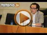 La Comunidad Autónoma de la Región de Murcia renueva equipos de las aulas de informática de Totana