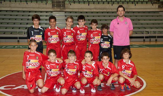 II torneo alevín Jose Maria Garcia - 1, Foto 1