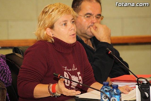 IU-Verdes en Totana rechaza de plano el cierre de 3 Escuelas Infantiles en Totana a partir de enero, Foto 1