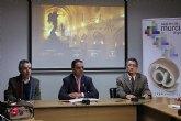 La Comunidad realiza 15 corto-documentales que revisan la historia del arte de la Región de Murcia desde la pintura rupestre al modernismo