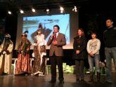 Más de un centenar de niños de Atención Temprana reciben la visita de SS MM Los Reyes Magos de Oriente