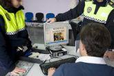 Policía Local intensifica su control sobre fiestas ilegales en Nochevieja