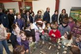 Los niños navegan por la historia de Qart Hadasht