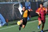Las selecciones de fútbol base caen contra Cataluña en la jornada inaugural
