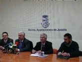 Ayuntamiento e IMAS llegan a un acuerdo para restituir el servicio de Centro de Día