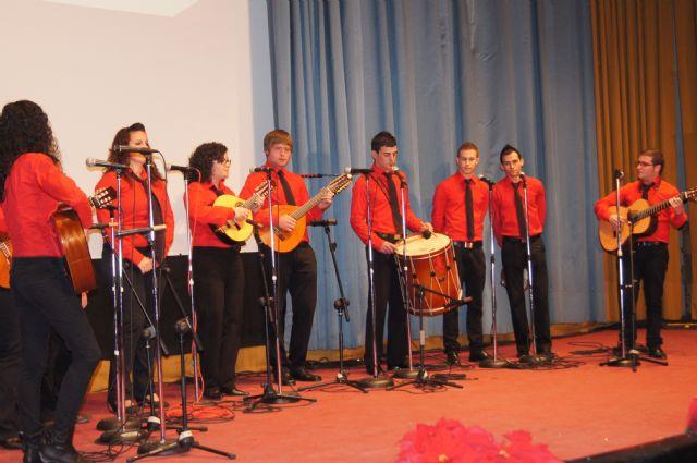 Gran éxito de asistencia en la I Gala de Navidad de Enfermedades Raras Inocentes impulsada por D´Genes - 2, Foto 2