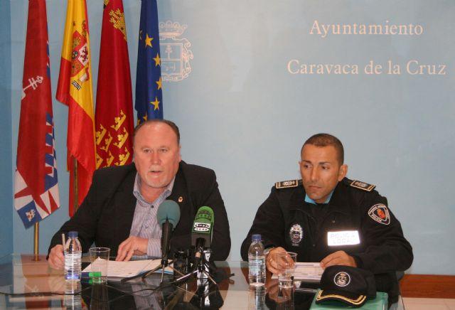 La Policía se estructura en nuevos grupos para optimizar recursos y conseguir mayor eficacia - 1, Foto 1