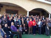 Los colectivos vecinales de Morata entregan al Alcalde 3.661 euros