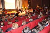 Gran éxito de asistencia en la I Gala de Navidad de Enfermedades Raras 'Inocentes' impulsada por D´Genes
