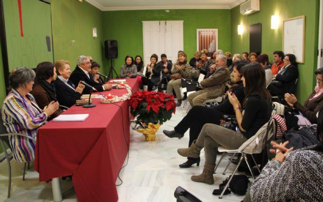 Poetas lumbrerenses celebraron el tradicional recital ´Poesía en Navidad´ - 1, Foto 1