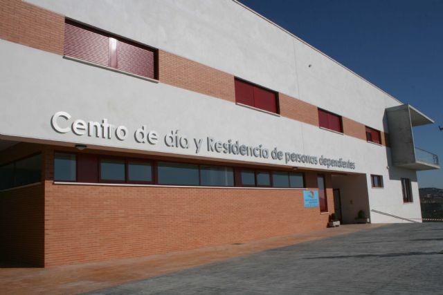 El Ayuntamiento recibe 372.000 euros para la prestación de servicios en la residencia de El Copo - 1, Foto 1