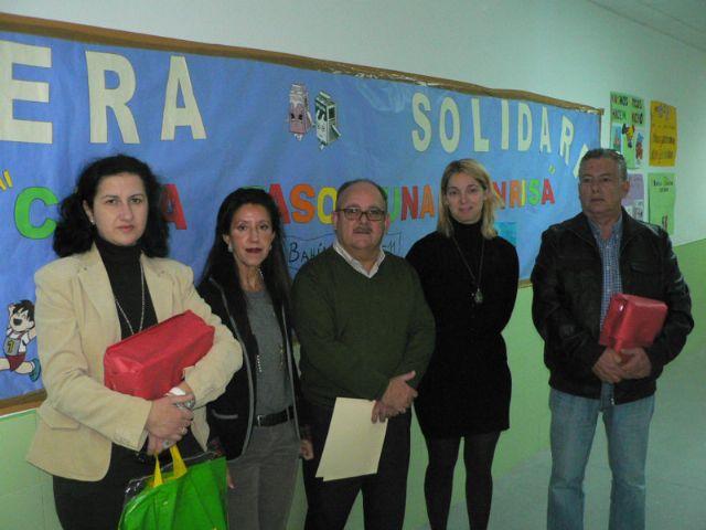 Llega la Navidad a los centros educativos del municipio - 1, Foto 1