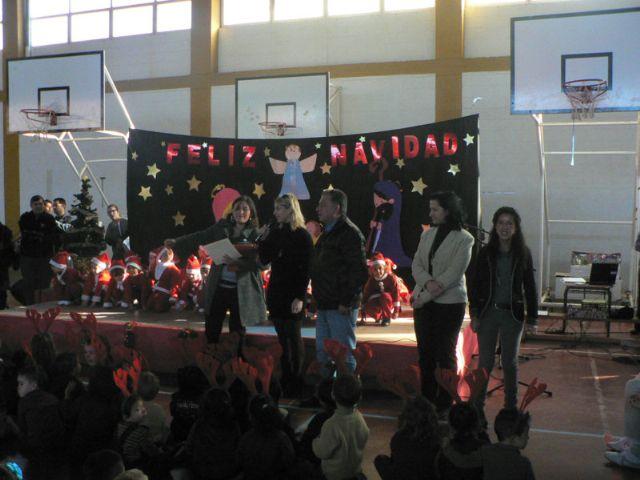 Llega la Navidad a los centros educativos del municipio - 2, Foto 2