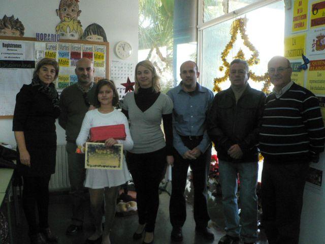 Llega la Navidad a los centros educativos del municipio - 3, Foto 3