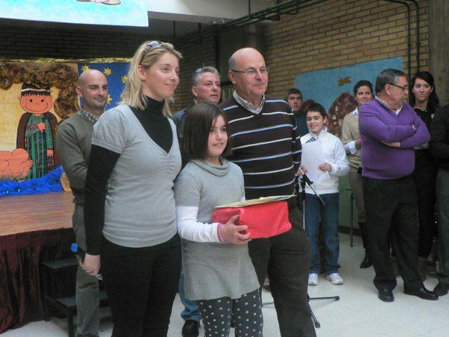 Llega la Navidad a los centros educativos del municipio - 4, Foto 4